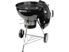 Weber One Touch Premium Charcoal Barbecue 57cm