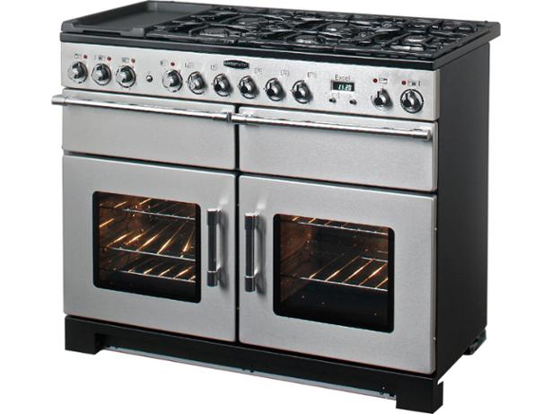 rangemaster excel 110df range cooker review which. Black Bedroom Furniture Sets. Home Design Ideas