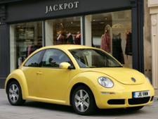 Volkswagen Beetle (1999-2011)