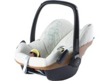 Maxi Cosi Pebble (Belted no base)