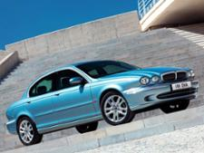 Jaguar X-Type (2001-2010)