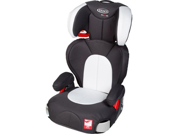 Graco Logico L Child Car Seat Review Which