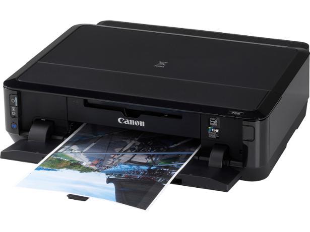Canon Pixma Ip7250 Printer Review Which