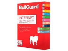 Bullguard Internet Security (2015-16)