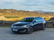 Vauxhall Insignia Sports Tourer
