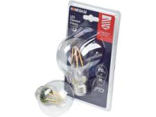Homebase LED Filament 6W (343120)