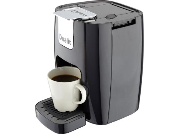 dualit xpress 3 in 1 84705 coffee machine review which. Black Bedroom Furniture Sets. Home Design Ideas