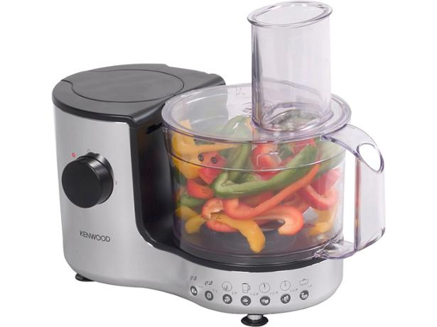Kenwood Slow Juicer Jmp600wh Review : Kenwood FP196 food processor review - Which?