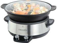 Crock-Pot Digital Sauté Slow Cooker CSC011