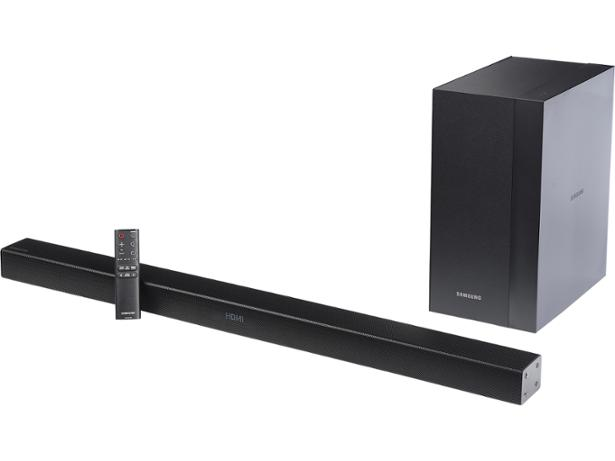 Samsung hw k450 sound bar review which for Samsung sound bar