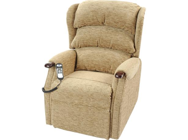 HSL Linton Standard Dual Riser Recliner Chair Review Which