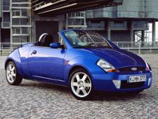 Ford StreetKa (2003-2009)
