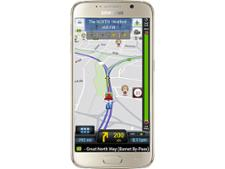 CoPilot Europe Offline Sat-Nav (Android)
