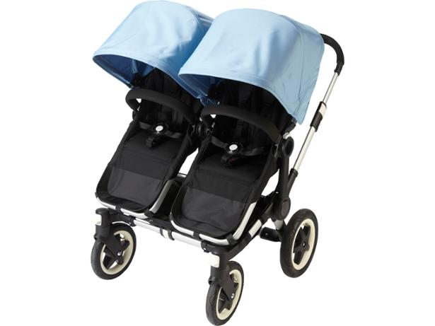 bugaboo donkey duo pushchair review which. Black Bedroom Furniture Sets. Home Design Ideas