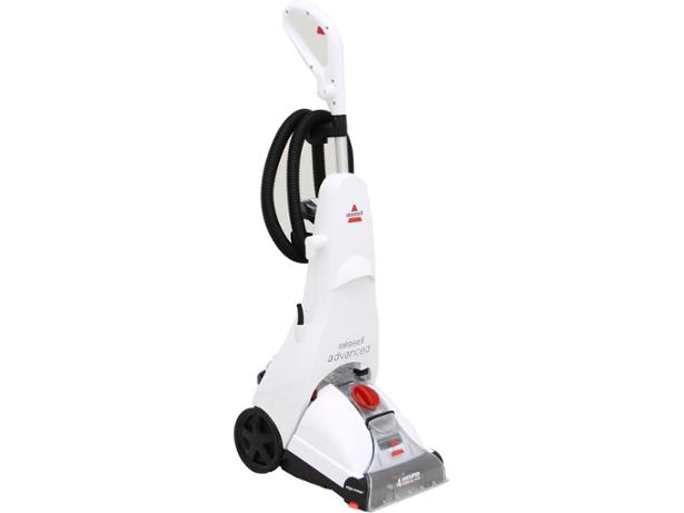 bissell advanced deep cleaning system 44l68 review - Bissell Carpet Cleaners