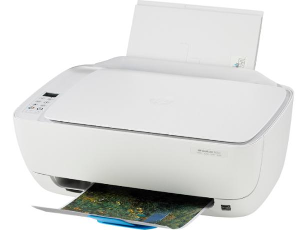 Hp Deskjet 3630 Printer Review Which