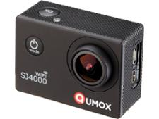QUMOX WIFI SJ4000 Black Action
