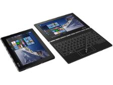 Lenovo Yoga Book with Windows