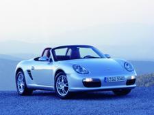 Porsche Boxster (2007-2012)