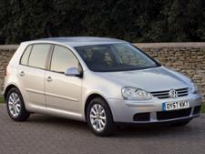 Volkswagen Golf (2004-2009)