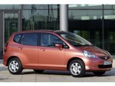 Honda Jazz (2002-2008)