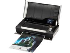 HP Officejet 150 Mobile (CN550A)