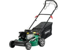 Qualcast Self-propelled Petrol Rotary Lawnmower 46cm