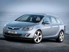 Vauxhall Astra Sports Tourer (2010-2015)