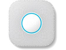 Nest Protect Smoke + CO Alarm