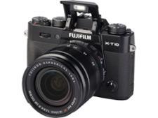 Fujifilm X-T 10