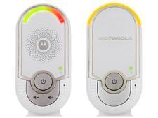 Motorola MBP8 Digital Audio