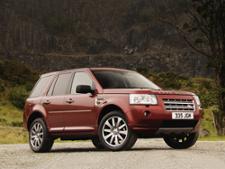 Land Rover Freelander (2006-2014)