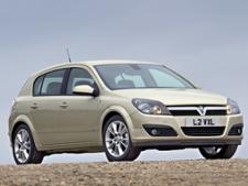 Vauxhall Astra (2004-2009)