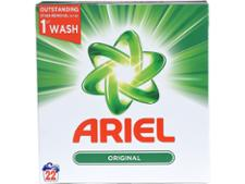 Ariel Bio Washing Powder