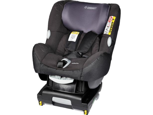 maxi cosi milofix child car seat review which. Black Bedroom Furniture Sets. Home Design Ideas