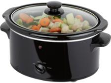 Sainsburys Compact Slow Cooker 126251121
