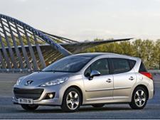 Peugeot 207 SW (2007-2013)