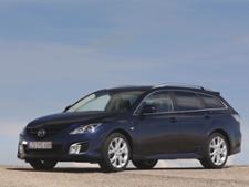 Mazda 6 Estate (2008-2012)