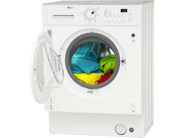 Ikea Renlig Built In Washing Machine Review Which