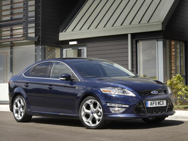 ford mondeo 2007 2014 car review which. Black Bedroom Furniture Sets. Home Design Ideas