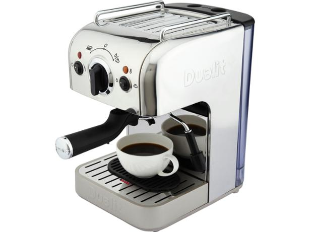 dualit 3 in 1 84440 coffee machine summary which. Black Bedroom Furniture Sets. Home Design Ideas