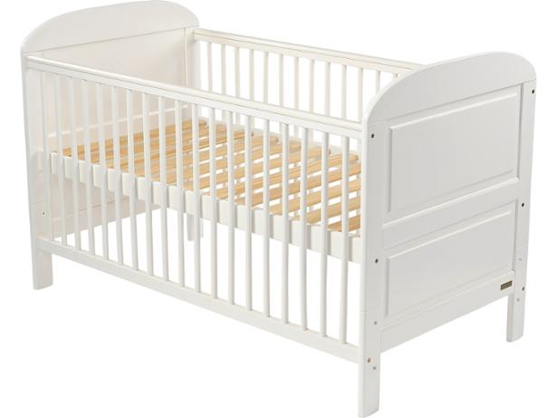 East Coast Nursery Angelina Cot Bed Cot Bed Summary Which