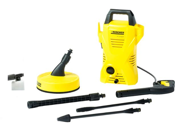 karcher k2 home review