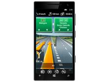 Garmin NAVIGON Europe (Windows Phone)