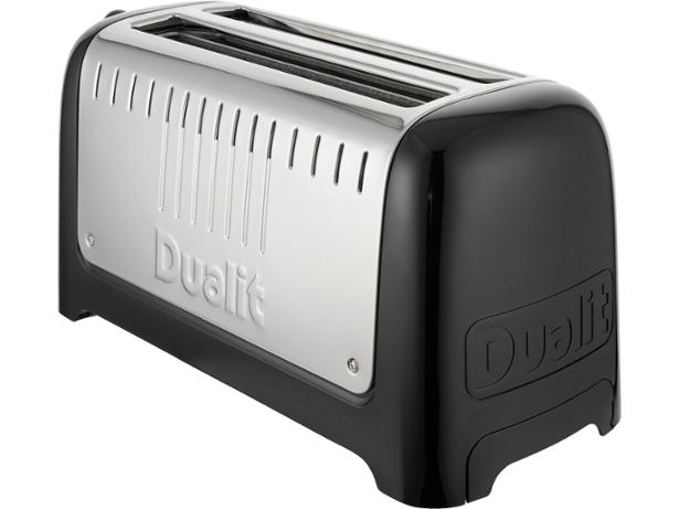 Dualit Long Slot Lite 46025 Toaster Review Which