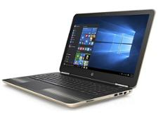 HP Pavilion 15 (seventh generation)