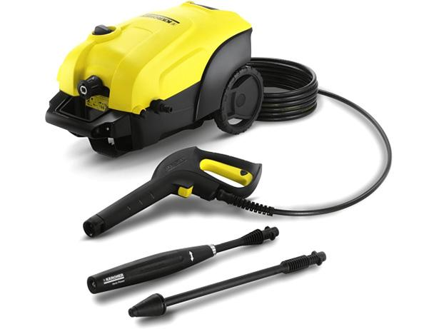 karcher k4 compact pressure washer summary which. Black Bedroom Furniture Sets. Home Design Ideas