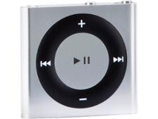Apple iPod Shuffle (fourth generation)
