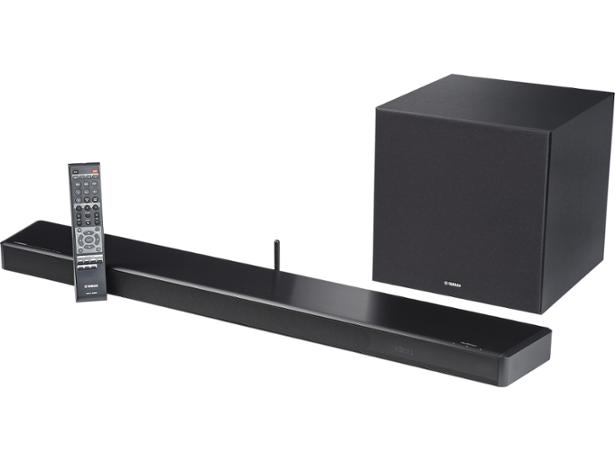 Yamaha ysp 2700 sound bar review which for Best buy yamaha sound bar