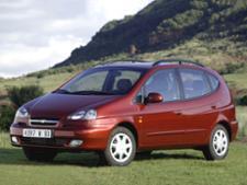 Chevrolet Tacuma (2000-2009)